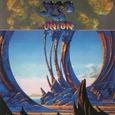 YES - UNION (Disco Vinilo LP)