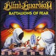 BLIND GUARDIAN - BATTALIONS OF FEAR (Compact Disc)