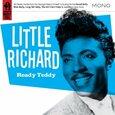 LITTLE RICHARD - READY TEDDY  (Compact Disc)