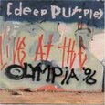 DEEP PURPLE - LIVE AT THE OLYMPIA '96 (Compact Disc)