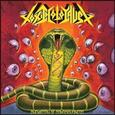 TOXIC HOLOCAUST - CHEMISTRY OF CONSCIOUSNESS (Compact Disc)