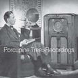 PORCUPINE TREE - RECORDINGS -DIGI/REISSUE- (Compact Disc)