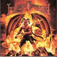 BLOODBOUND - STORMBORN (Compact Disc)