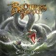 BROTHERS OF METAL - EMBLAS SAGA (Compact Disc)