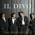 IL DIVO - GREATEST HITS (Compact Disc)