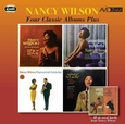 WILSON, NANCY - FOUR CLASSIC ALBUMS + (Compact Disc)