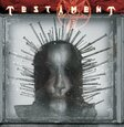 TESTAMENT - DEMONIC (Compact Disc)