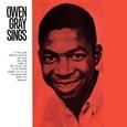 GRAY, OWEN - SINGS -HQ- (Disco Vinilo LP)