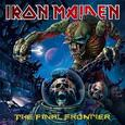 IRON MAIDEN - FINAL FRONTIER (Compact Disc)