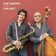 CHAMORRO, JOAN - PRESENTA A JOAN MARTI (Compact Disc)