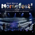 MORSE, NEAL - MORSEFEST! 2014 (Compact Disc)