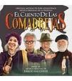 BANDA SONORA ORIGINAL - CUENTO DE LAS COMADREJAS (Compact Disc)