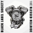 BLACK LABEL SOCIETY - BLESSED HELLRIDE (Compact Disc)