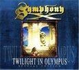SYMPHONY X - TWILIGHT IN OLYMPUS -DIGI (Compact Disc)