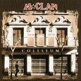 M-CLAN - COLISEUM (Compact Disc)