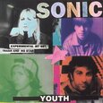 SONIC YOUTH - EXPERIMENTAL JET SET TRASH AND NOT STAR (Compact Disc)