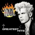 IDOL, BILLY - GREATEST HITS (Compact Disc)