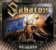 SABATON - PRIMO VICTORIA (RE-ARMED) (Compact Disc)