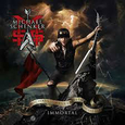 SCHENKER, MICHAEL - IMMORTAL (Compact Disc)