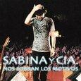 SABINA, JOAQUIN - NOS SOBRAN LOS MOTIVOS (Compact Disc)