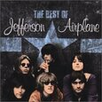 JEFFERSON AIRPLANE - BEST OF -21TR- (Compact Disc)