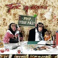 FAIR WARNING - PIMP YOUR PAST (Compact Disc)
