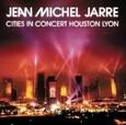JARRE, JEAN MICHEL - HOUSTON/LYON 1986 (Compact Disc)