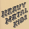 HEAVY METAL KIDS - HEAVY METAL KIDS (Compact Disc)