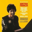 FRANKLIN, ARETHA - ELECTRIFYING (Disco Vinilo LP)
