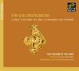 ECKERT/KORENEVA - EIN GOLDBERGWERK WORKS FUER RECORDER (Compact Disc)