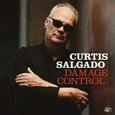 SALGADO, CURTIS - DAMAGE CONTROL (Compact Disc)