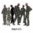 PULP - HITS (Compact Disc)