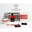 LEIVA - MADRID NUCLEAR -LIVE BOX- (Compact Disc)