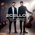 2CELLOS - SCORE (Compact Disc)