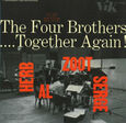 FOUR BROTHERS - TOGETHER AGAIN! (Compact Disc)
