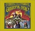 GRATEFUL DEAD - GRATEFUL DEAD + 6 (Compact Disc)