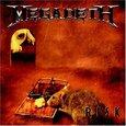 MEGADETH - RISK (Compact Disc)