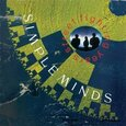 SIMPLE MINDS - STREET FIGHTING YEARS (Compact Disc)