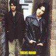 TEXAS - RICK'S ROAD (Compact Disc)