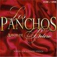 LOS PANCHOS - AMOR DE BOLERO + DVD - TODO EXITOS (Compact Disc)