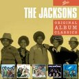 JACKSONS - ORIGINAL ALBUM CLASSICS (Compact Disc)