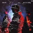 SHELMI - NO GO ZONE (Compact Disc)
