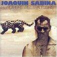 SABINA, JOAQUIN - EL HOMBRE DEL TRAJE GRIS (Compact Disc)