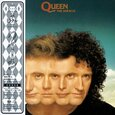 QUEEN - MIRACLE -LTD- -JAP CARD- (Compact Disc)