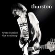 MOORE, THURSTON - TREES OUTSIDE.. -DIGI- (Compact Disc)