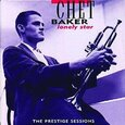 BAKER, CHET - LONELY STAR               (Compact Disc)