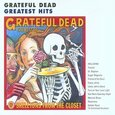 GRATEFUL DEAD - SKELETONS FROM../BEST OF (Compact Disc)