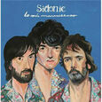SIDONIE - LO MAS MARAVILLOSO (Compact Disc)