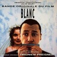 ORIGINAL SOUND TRACK - 3 COULEURS: BLANC (Compact Disc)