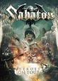 SABATON - HEROES ON TOUR + CD (Digital Video -DVD-)